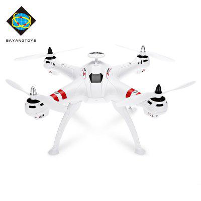 BAYANGTOYS X16 GPS Brushless RC Quadcopter - RTF