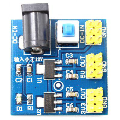 LDTR - WG0006 DC to DC Voltage Converter Module