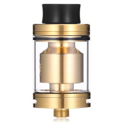 Original ADVKEN CP RTA with 2.5ml