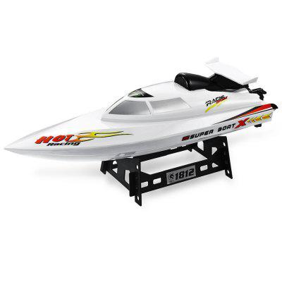 QIJUN 1812 - 1 2.4GHz RC Racing Boat - RTR