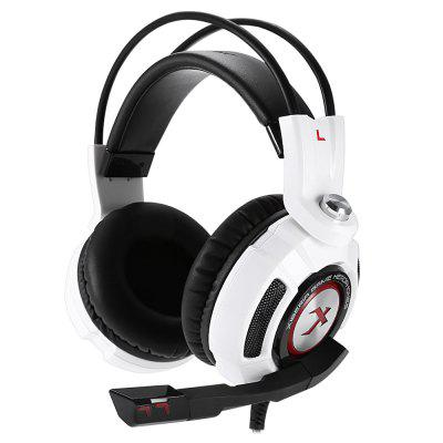 XIBERIA K3 Over-ear Stereo Gaming Headset with Mic