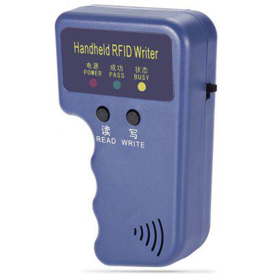 ECP - 01 Handheld 125KHz RFID Card Reader Copier