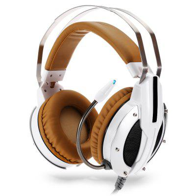 XIBERIA X11 Over-ear Gaming Headset with Mic
