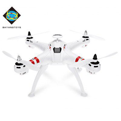BAYANGTOYS X16 GPS Brushless RC Drone - RTF