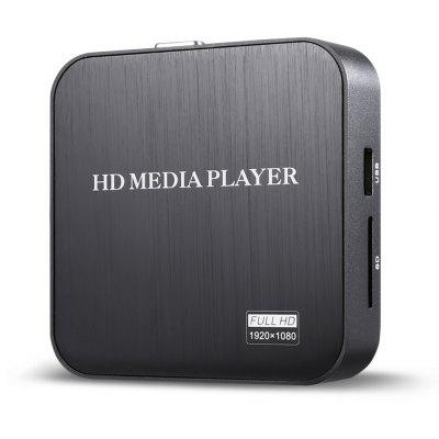 MP023 HD Media Player