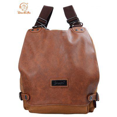 Douguyan Backpack Sling Bag