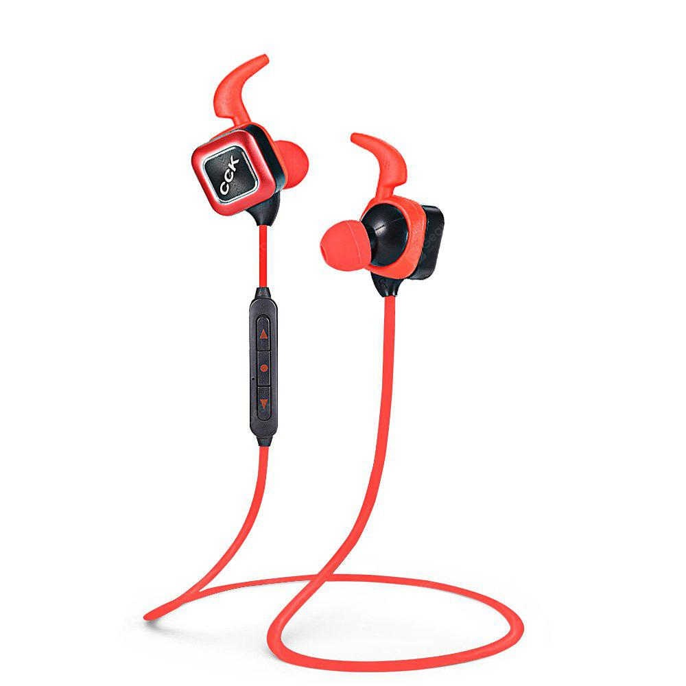 CCK KS Plus Wireless Sports Earphones with Mic