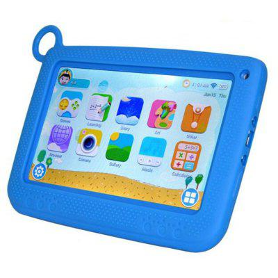 Buy Hipo M88 Kids Tablet PC, BLUE, Tablet PC & Accessories, Featured Tablets for $61.34 in GearBest store