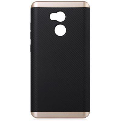 Luanke PC Frame TPU Cover Case