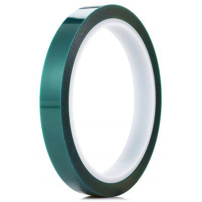 12mm x 33m PET Adhesive Tape for PCB Soldering