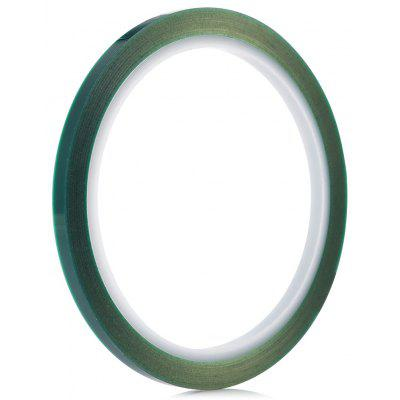 5mm x 33m PET Adhesive Tape for PCB Soldering