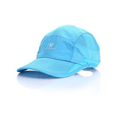 Adjustable Sun Hat Quick-drying Fishing Cap with Air Hole