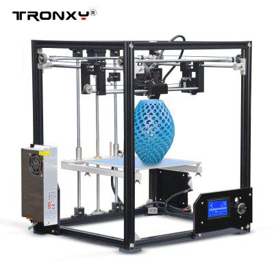 Tronxy X5 EU Plug 3D Printer