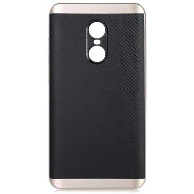 Luanke PC Frame TPU Back Cover