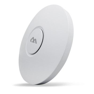 COMFAST CF - E320N V2 Wireless AP RouterWireless Routers<br>COMFAST CF - E320N V2 Wireless AP Router<br><br>Brand: COMFAST<br>DC Port: No<br>Freq: 100Hz-20KHz<br>LAN Ports: Under 2 ports<br>Language: Chinese,English<br>Max. LAN Data Rate: 300Mbps<br>Model: CF-E32N V2<br>Network Protocols: IEEE 802.11b,IEEE 802.11g,IEEE 802.11n<br>Package size: 33.00 x 22.40 x 5.00 cm / 12.99 x 8.82 x 1.97 inches<br>Package weight: 0.7790 kg<br>Packing List: 1 x CF - E320N V2 AP Router, 1 x Network Cable, 3 x Screw, 1 x Power SupplyCable, 1 x Warranty Card, 1 x Quick Installation Guide<br>Product size: 30.00 x 20.00 x 4.00 cm / 11.81 x 7.87 x 1.57 inches<br>Product weight: 0.2500 kg<br>Router Connectivity Type: Wireless<br>Speed of Ethernet Port: 100Mbps<br>Transmission Rate: 300Mbps<br>Type: AP, Repeater, Router<br>WiFi Distance : 80m<br>WiFi Network Frequency: 2.4GHz<br>Wireless Security: WPA-PSK, WEP<br>Wireless Standard: Wireless AC<br>Working Voltage: 48V POE Power Supply
