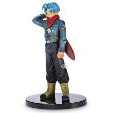 Collectible Animation Figurine - 7.48 inch