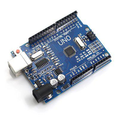 UNO R3 ATMEGA328P DC 5V Development Board