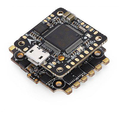 HGLRC XJB F425 Flytower F4 Flight Controller