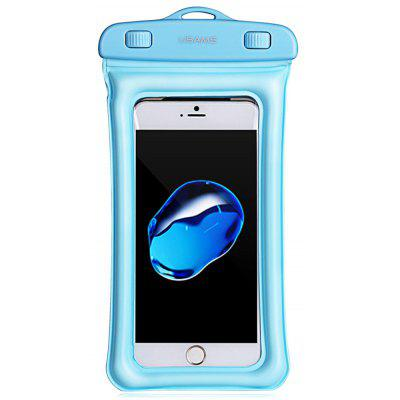 USAMS Waterproof Phone Bag