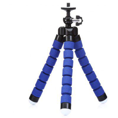 Octopus Tripod for Universal Action Camera / Smartphone