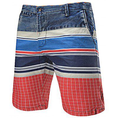 Zacard Fashion Beach Shorts