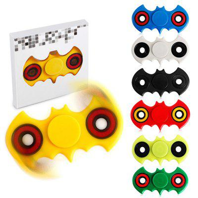 6pcs Bat Hand Spinner Fidget Toy