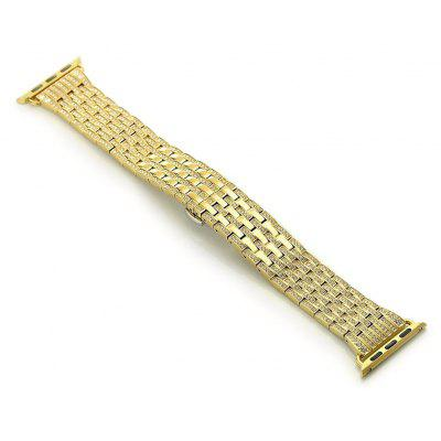 Diamante Watch Band Strap