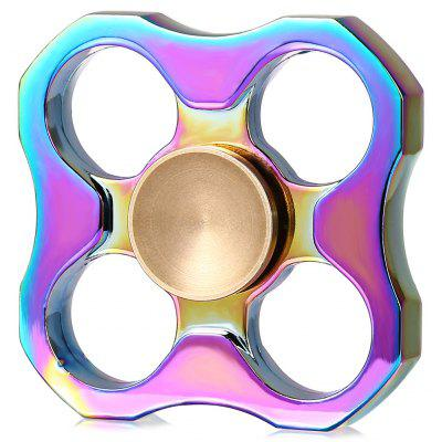 Colorful ADHD Fidget Spinner Hand Spinning Toy