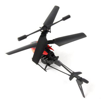 Фото Mini RC 901 Helicopter Shatter Resistant 2.5CH Flight Toys with Gyro System. Купить в РФ