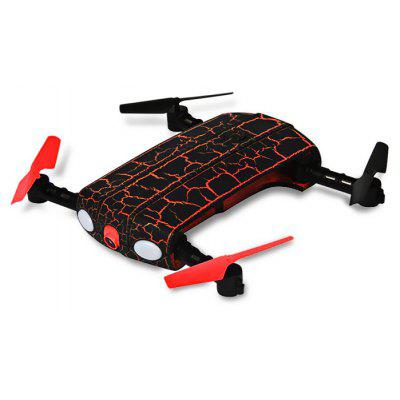 Helic Max 1705W rabattable RC Pocket Drone - BNF