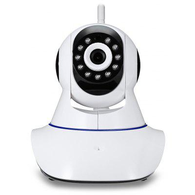 IPC - FSL - IP7209 Caméra IP WiFi 1.0MP 720P