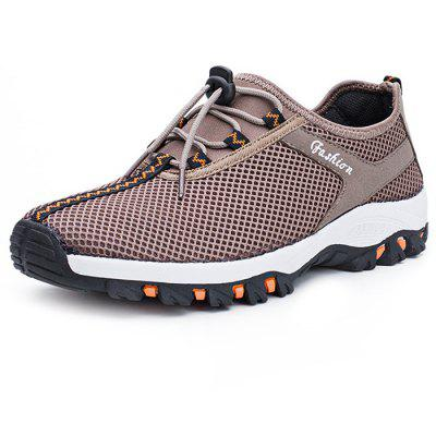 Mesh Anti-slip Sports Shoes