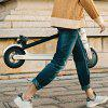 Original Xiaomi M365 Folding Electric Scooter - WHITE