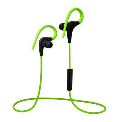 Q10 Bluetooth Musica Sport Wireless Auricolari con Mic