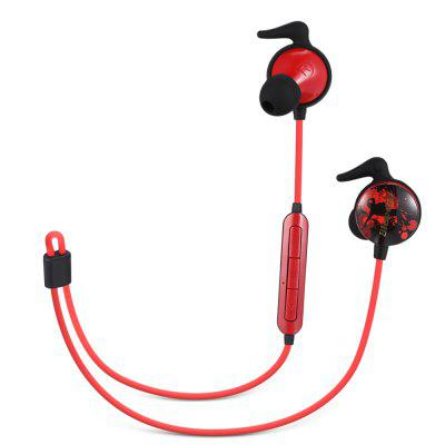 Bluedio Ai Wireless Bluetooth Sports Earbuds