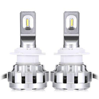 V1 H7 70W Car LED Headlight  - 2PCS