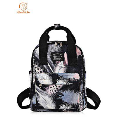 Douguyan 14 inch Laptop Bag