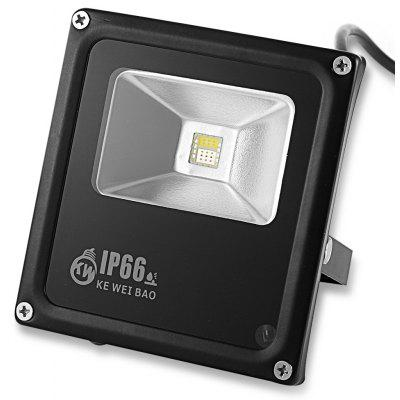 KWB Floodlight with Remote Controller