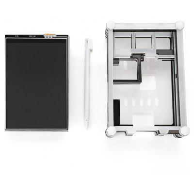 3.5 inch Touch Screen Module with Shell