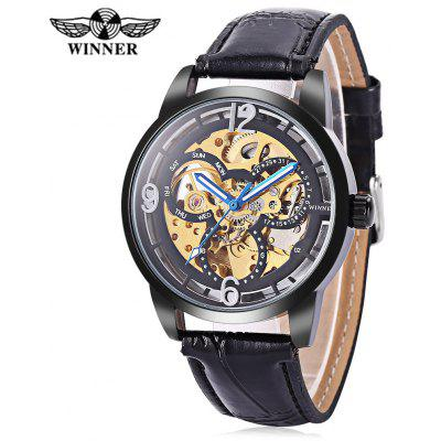 Winner H275M Men Auto Mechanical Watch