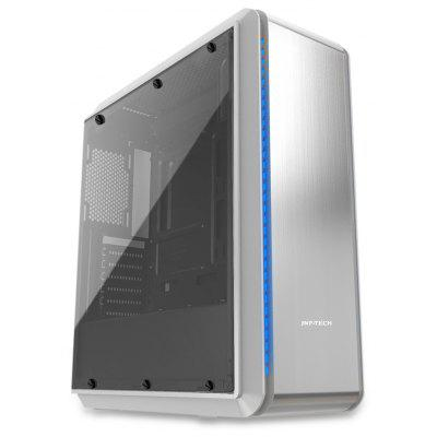 ALEXANDER WEISE JNP - C853 Mid Tower Gaming PC Case