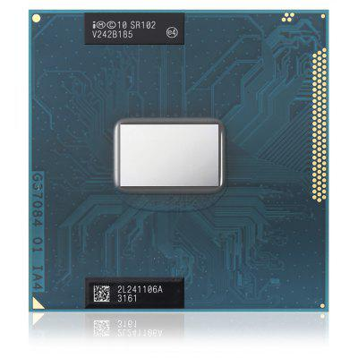 Original Intel SR102 Series 1.8GHz Dual Core PGA988 CPU
