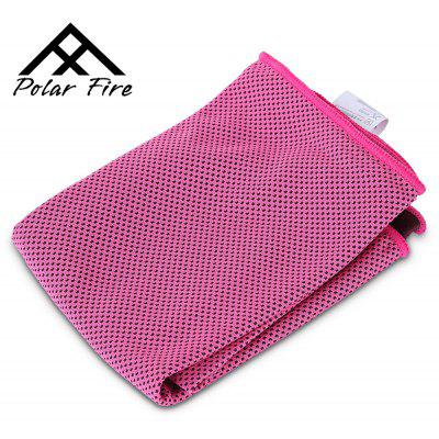 PolarFire Multi-functional Hypothermia Ice Cooling Towel