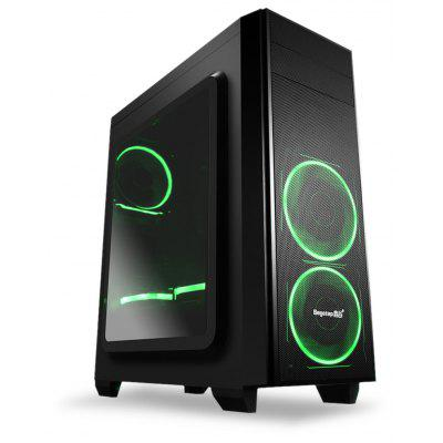 Segotep Halo5 PC Koffer Desktop Box