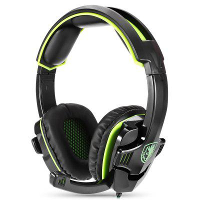 Sades SA 930 Over-ear Gaming Headset