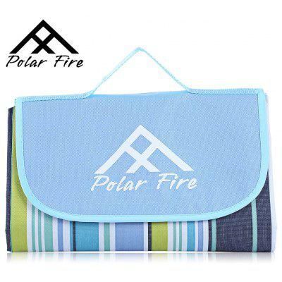 PolarFire 1.8 x 1.5M Foldable Moisture-proof Tent Mat