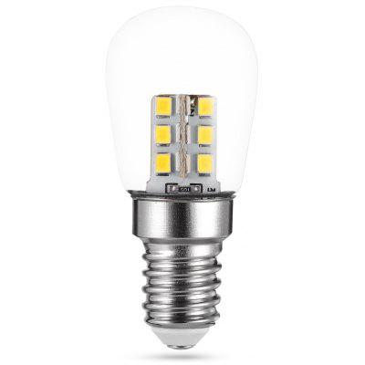 Buy E14 280Lm 3W 24xSMD 2835 LED Bulb WARM WHITE LIGHT for $1.39 in GearBest store