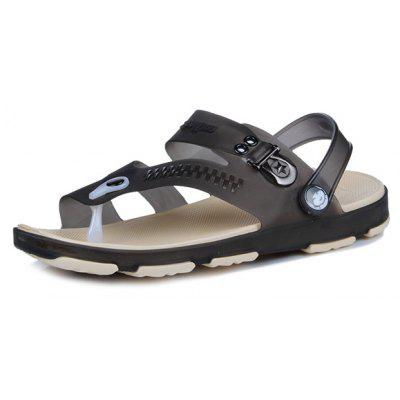 Men Dual Use Slippers