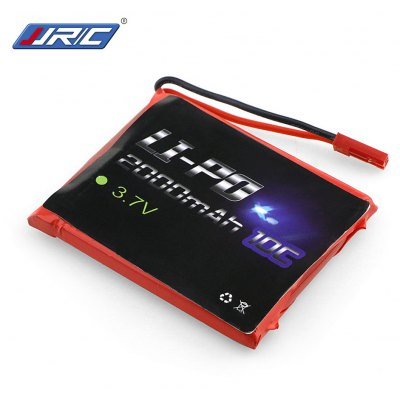 Original JJRC 3.7V 2000mAh 10C LiPo Battery