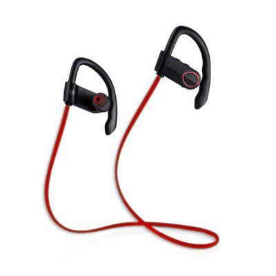 LE ZHONG DA CX - 2 Bluetooth Sports Headphones